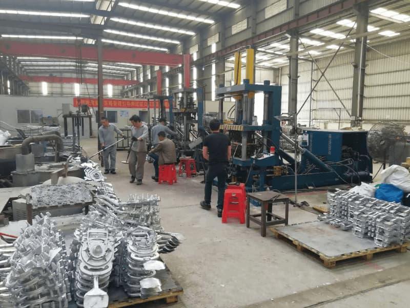 China Aluminium Gravity Die Casting Manufacturers | Oeform