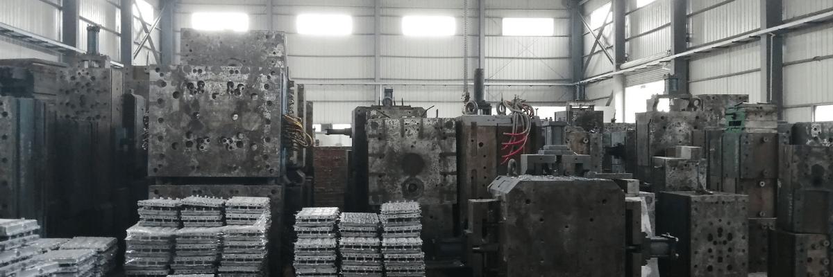 china aluminium die casting manufacturers