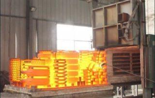aluminium Alloy Heat treatment